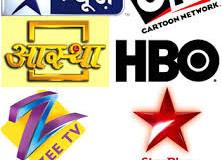 indian tv logo