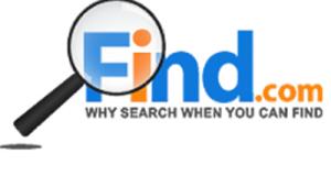 find.com logo