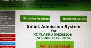 admission reselt-www.jatirkhantha.com.bd