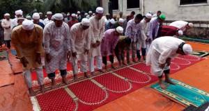 Eid aga eid--moulvibazar-www.jatirkhantha.com.bd
