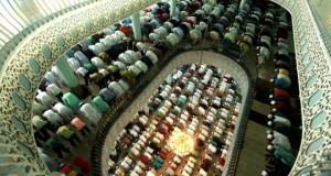 বাংলাদেশের জাতীয় মসজিদ বায়তুল মোকাররম