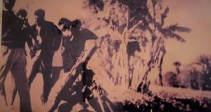 মর্টারসেলসহ দক্ষিণাঞ্চলে মুক্তিযুদ্ধে লেখক মনজুর