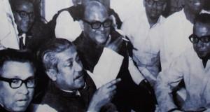 মুজিব ভাই, তাজউদ্দিন ভাই, আওয়ামী লীগের জ্যেষ্ঠ নেতাগণ আমার মায়ের মরদেহের প্রতি শ্রদ্ধা জ্ঞাপনে এসেছিলেন-