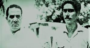 বঙ্গবন্ধু ও শহীদ সোহরাওয়ার্দী