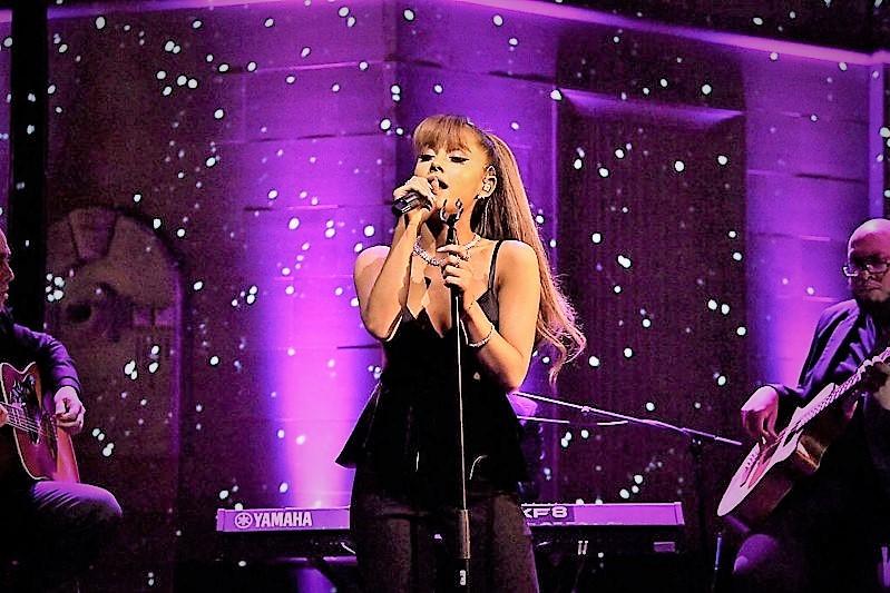 Ariana consert-www.jatirkhantha.com.bd