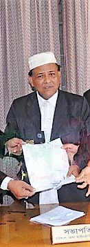 Barisal-telbaj neta-www.jatirkhantha.com.bd