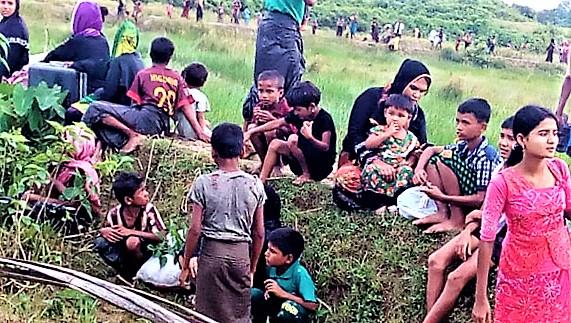 rohingya-www.jatirkhantha.com.bd